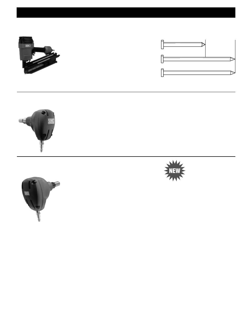 Bulk Lot Of Senco Owners Manuals Price Guides & Publications