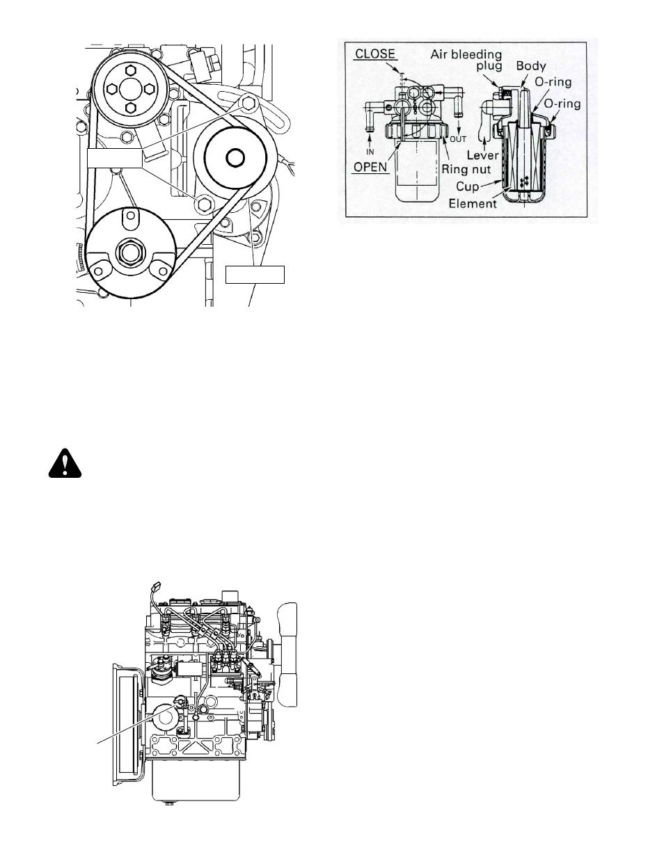 Shibaura 3 Cylinder Diesel Engine Manual