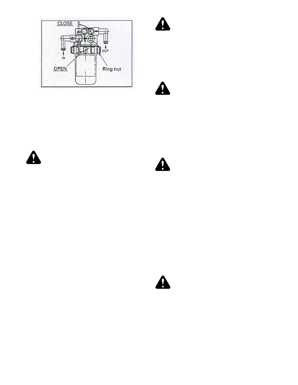Shibaura E673L User Manual | Page 19 / 30 | Also for: N844L, N844L-T