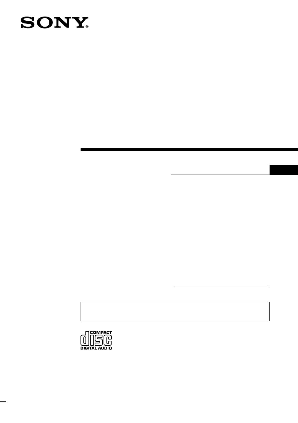 Sony Cdx C4750 Wiring Diagram And Schematics 865 Usb