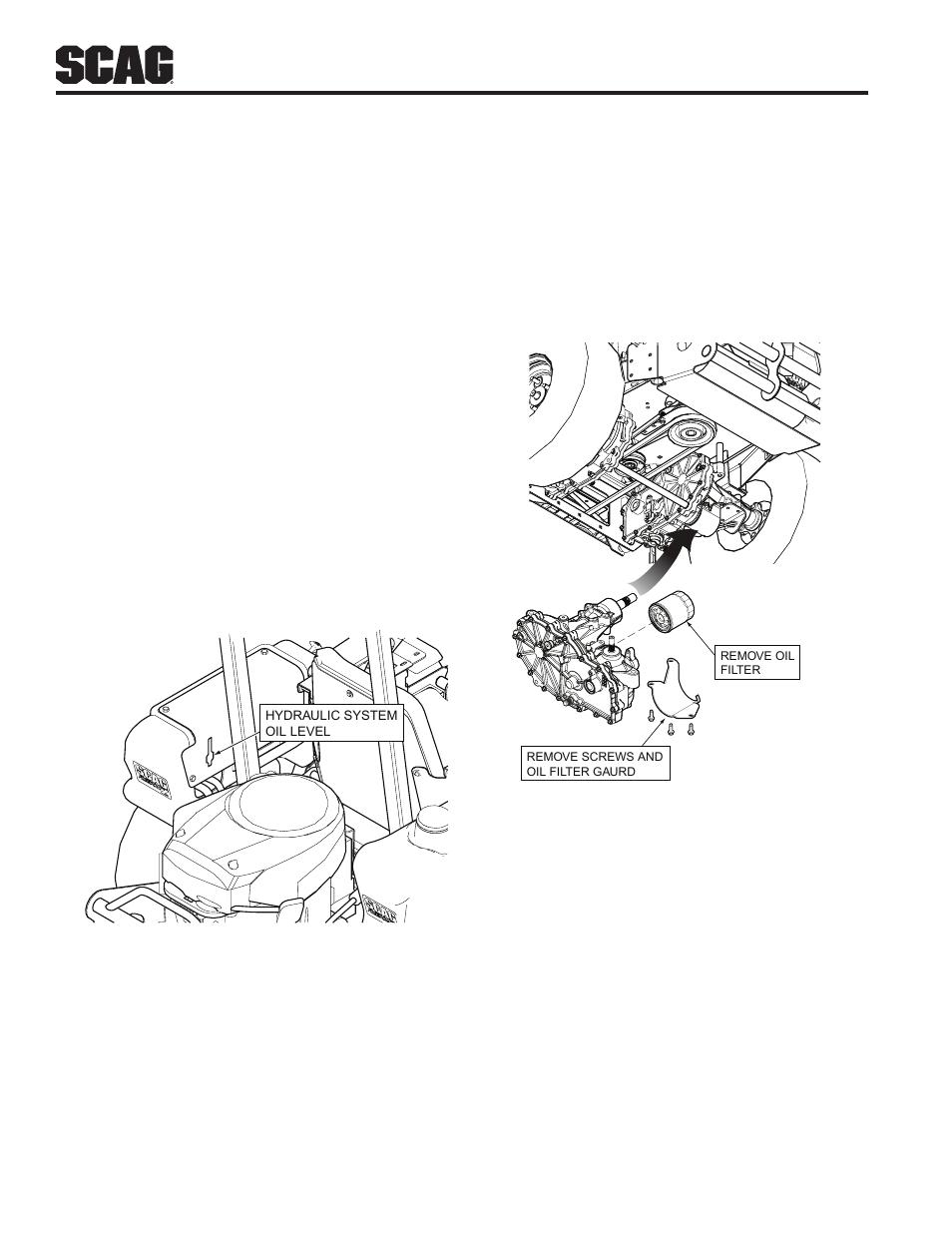 2 Hydraulic System