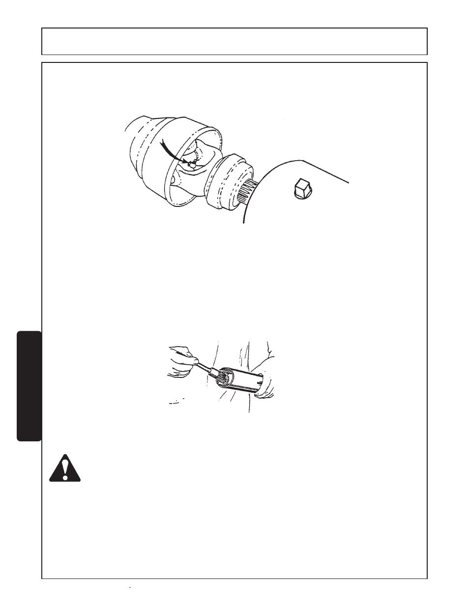 Maintenance | Servis-Rhino FM60/72 User Manual | Page 86 / 100