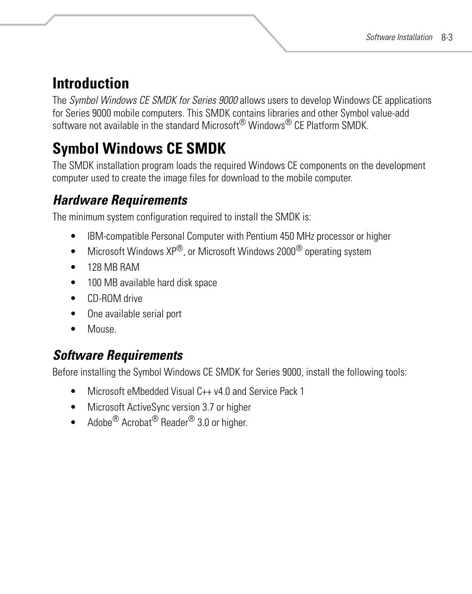 Phycore lpc3250 rapid development kit windows embedded ce pdf.