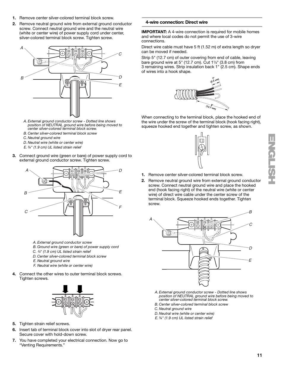 kenmore elite he5t wiring diagram kenmore elite he5 110 8708 user manual page 11 56 also for  kenmore elite he5 110 8708 user manual