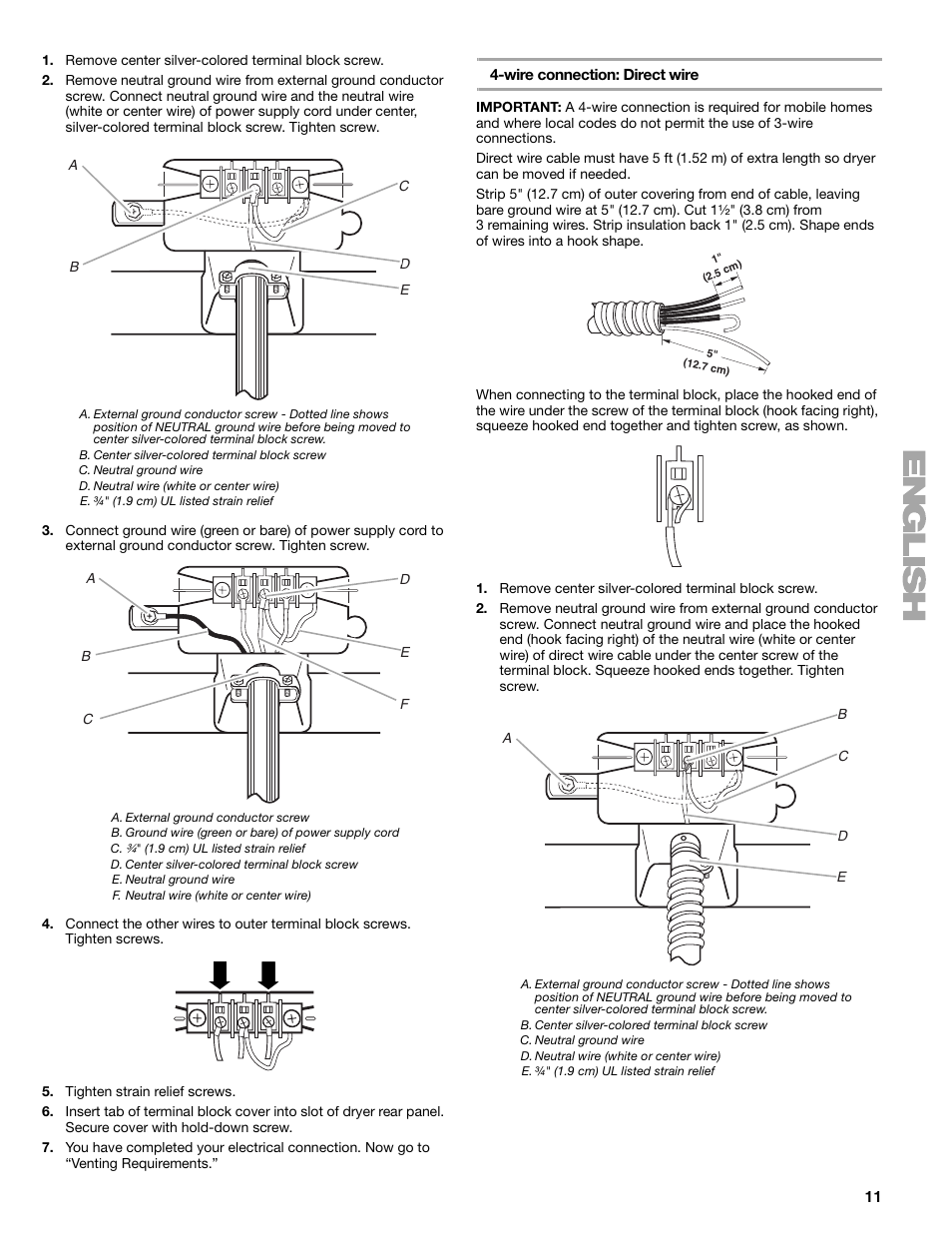 Kenmore ELITE HE3 110.8789 User Manual | Page 11 / 56 ... on