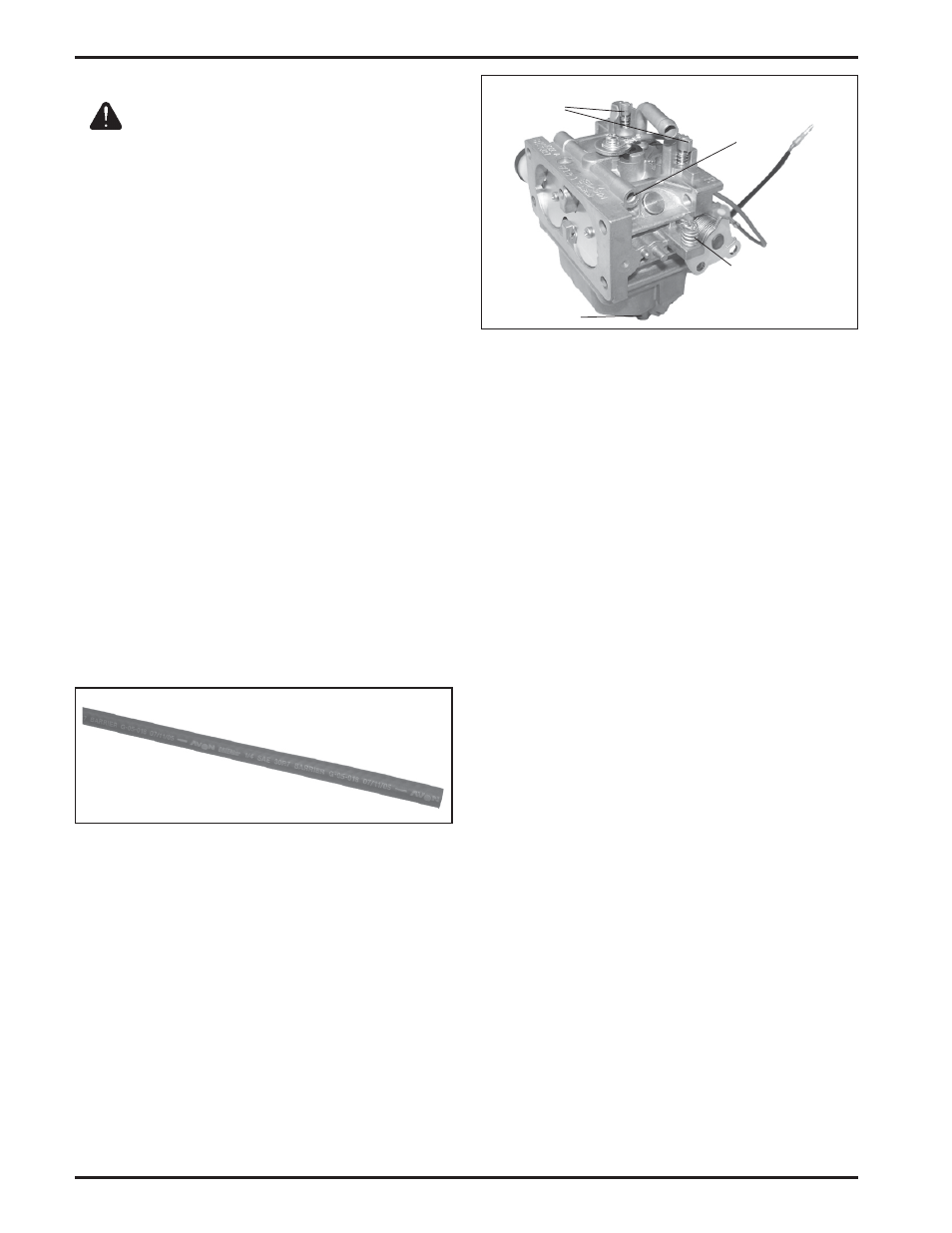 Kohler Command Pro CH980 User Manual | Page 14 / 20 | Also for