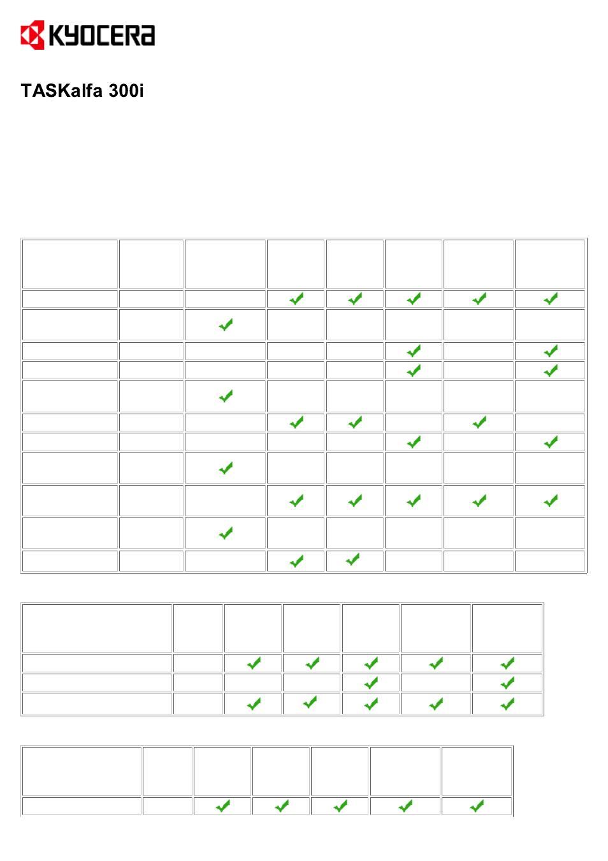 WRG-8538] Kyocera Mita Taskalfa 620 820 Service Manual Repair Guide