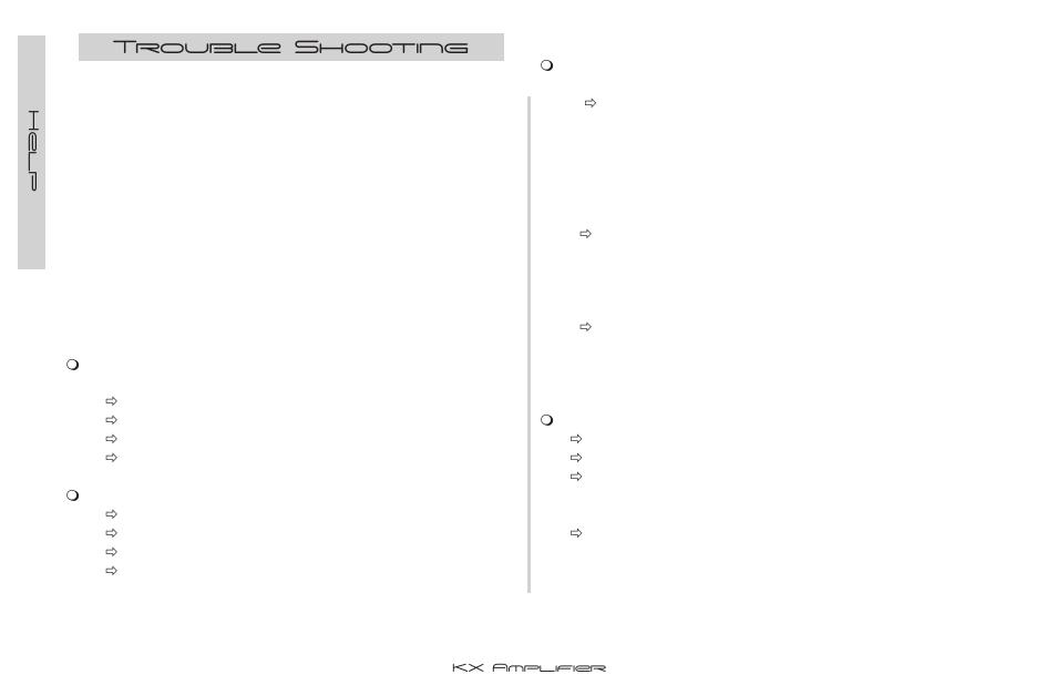 Kicker KX100 2 User Manual | Page 8 / 12