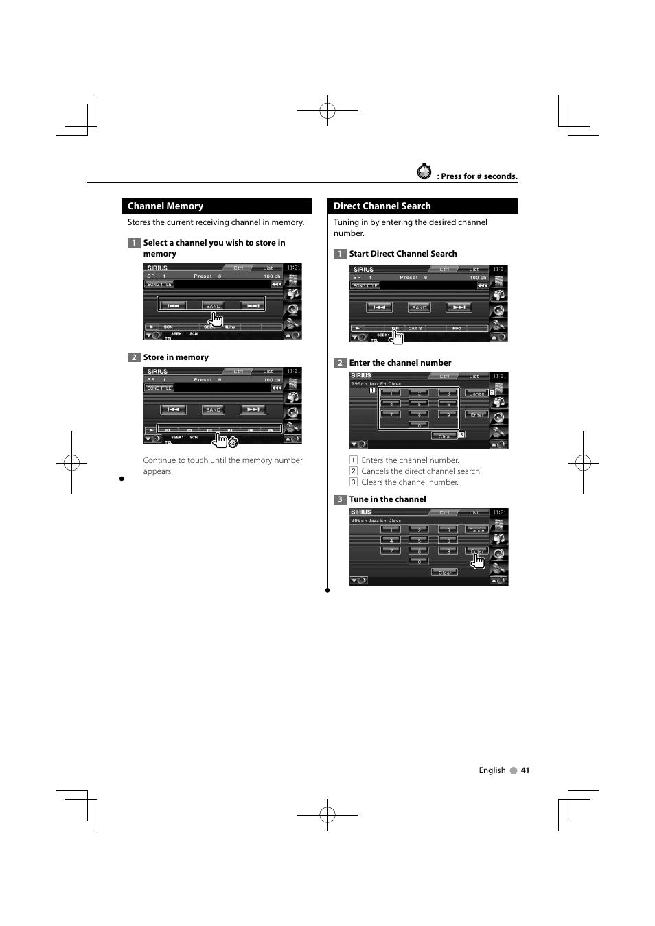 kenwood kvt 516 manual