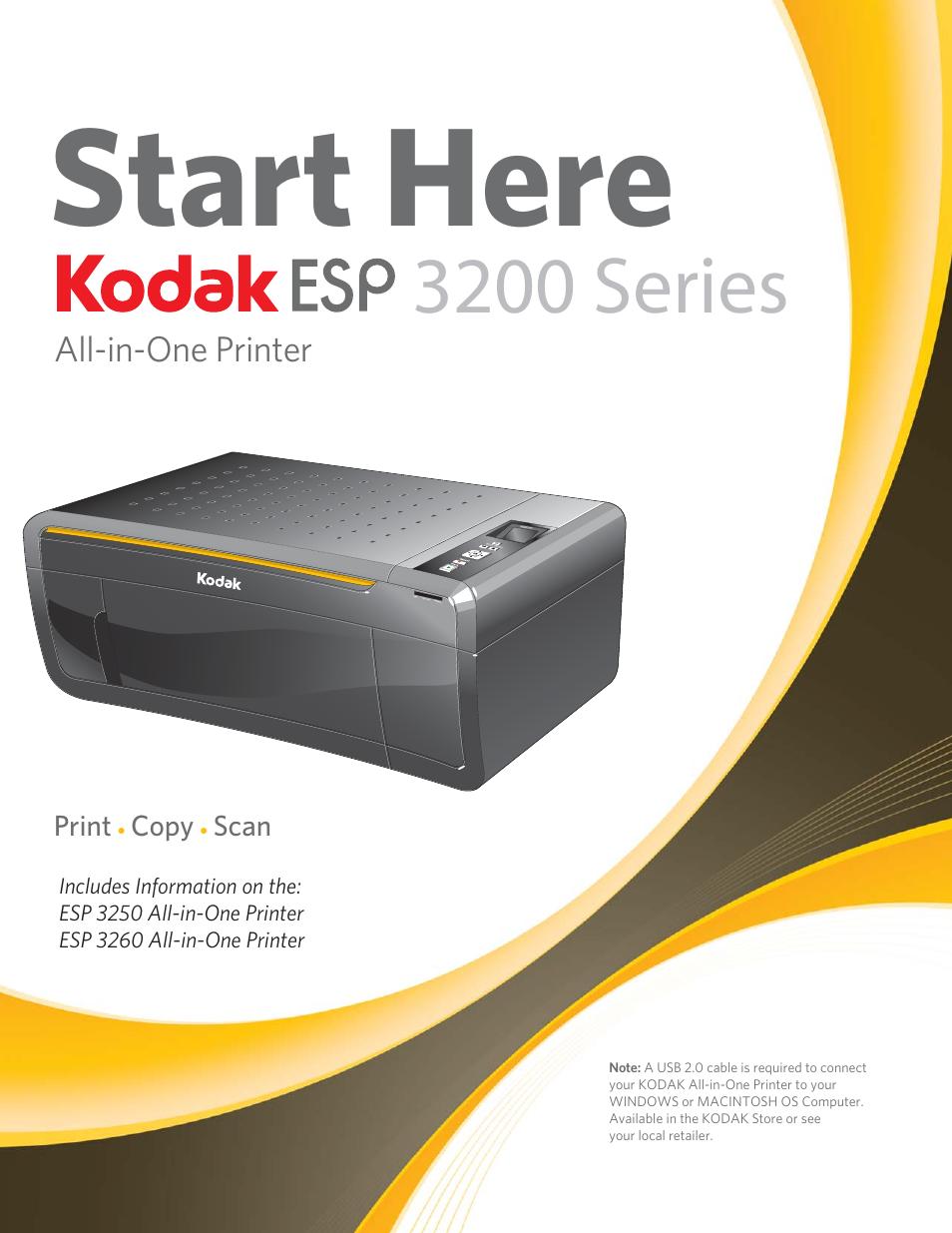 kodak esp 3200 user manual 12 pages also for esp 3250 rh manualsdir com kodak esp 3250 software download kodak esp 3250 software download for windows 7