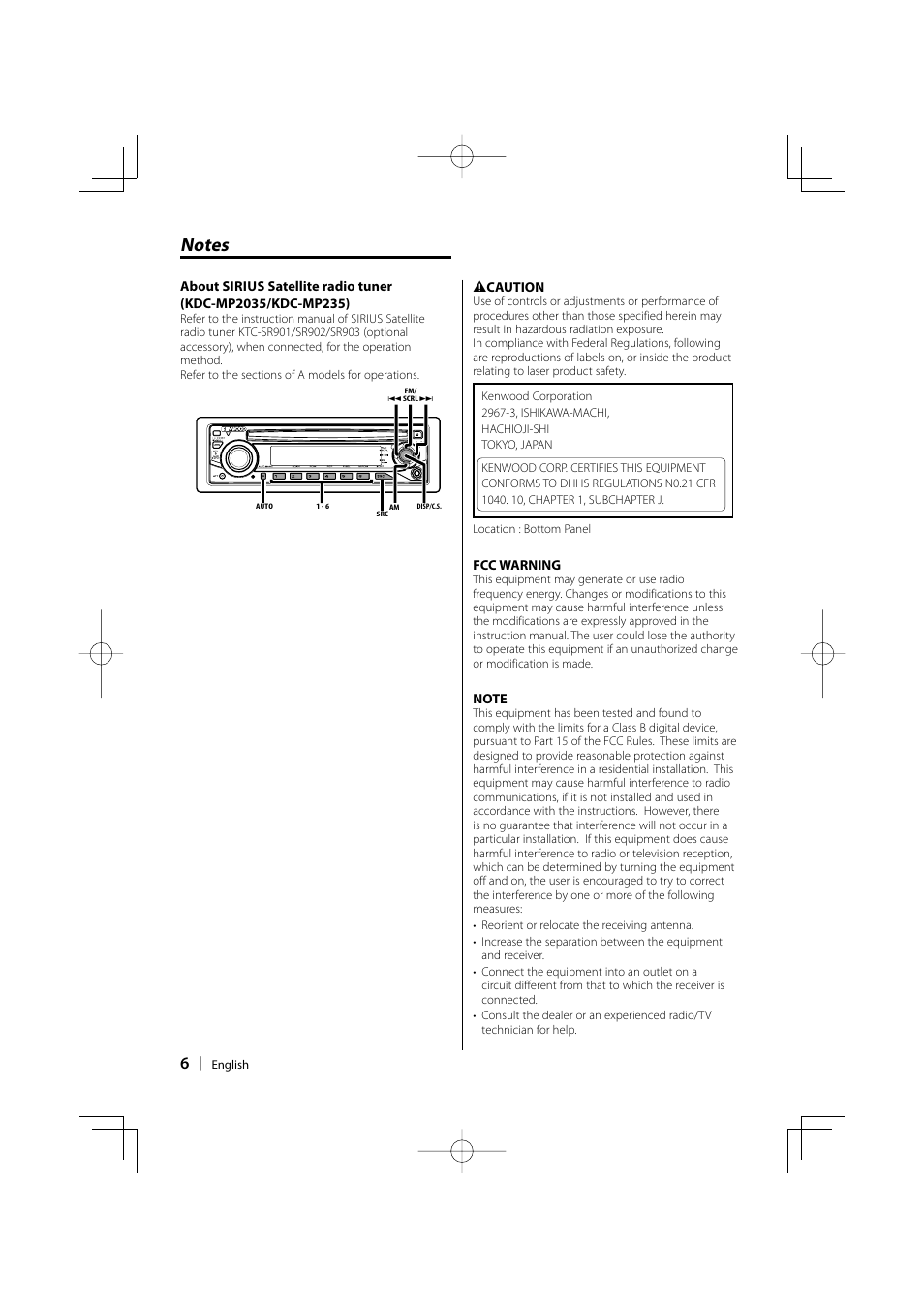 Kenwood Kdcmp205 User Manual Page 6 96 Also For Kdcmp2035. Kenwood Kdcmp205 User Manual Page 6 96 Also For Kdcmp2035 Kdc Mp235cr. Wiring. Kenwood Kdc Mp205 Wiring Diagram Stereo At Scoala.co