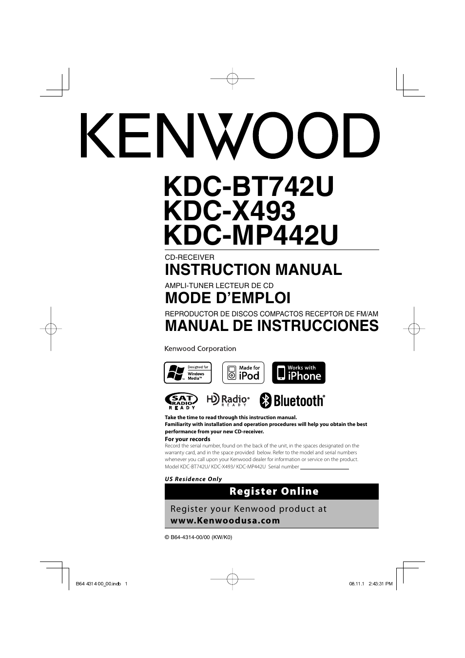 kenwood kdc 138 radio wiring diagram kenwood kdc 138 radio