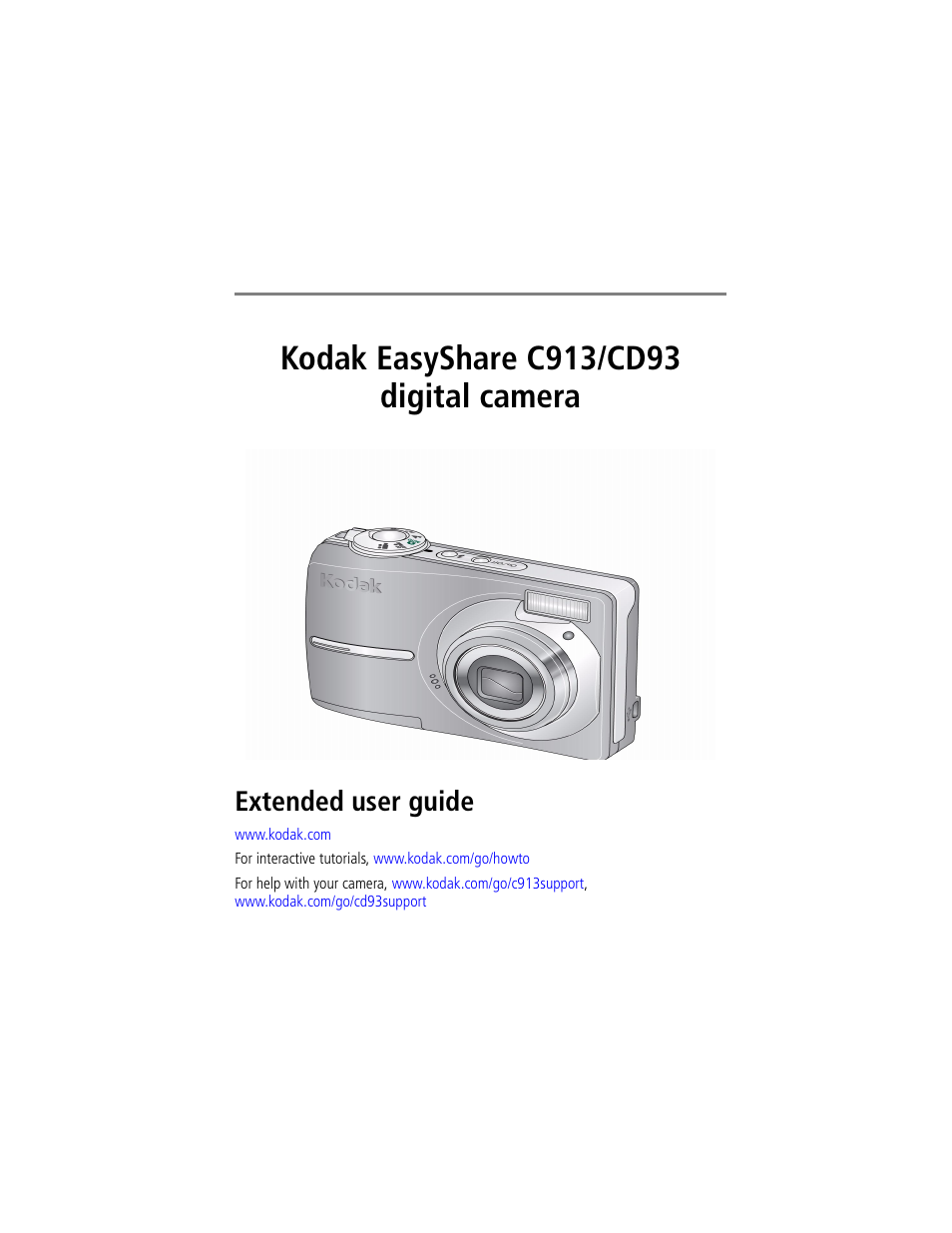 kodak cd913 user manual 67 pages also for easyshare c913 c913 rh manualsdir com kodak easyshare c913 manual español Kodak EasyShare Software