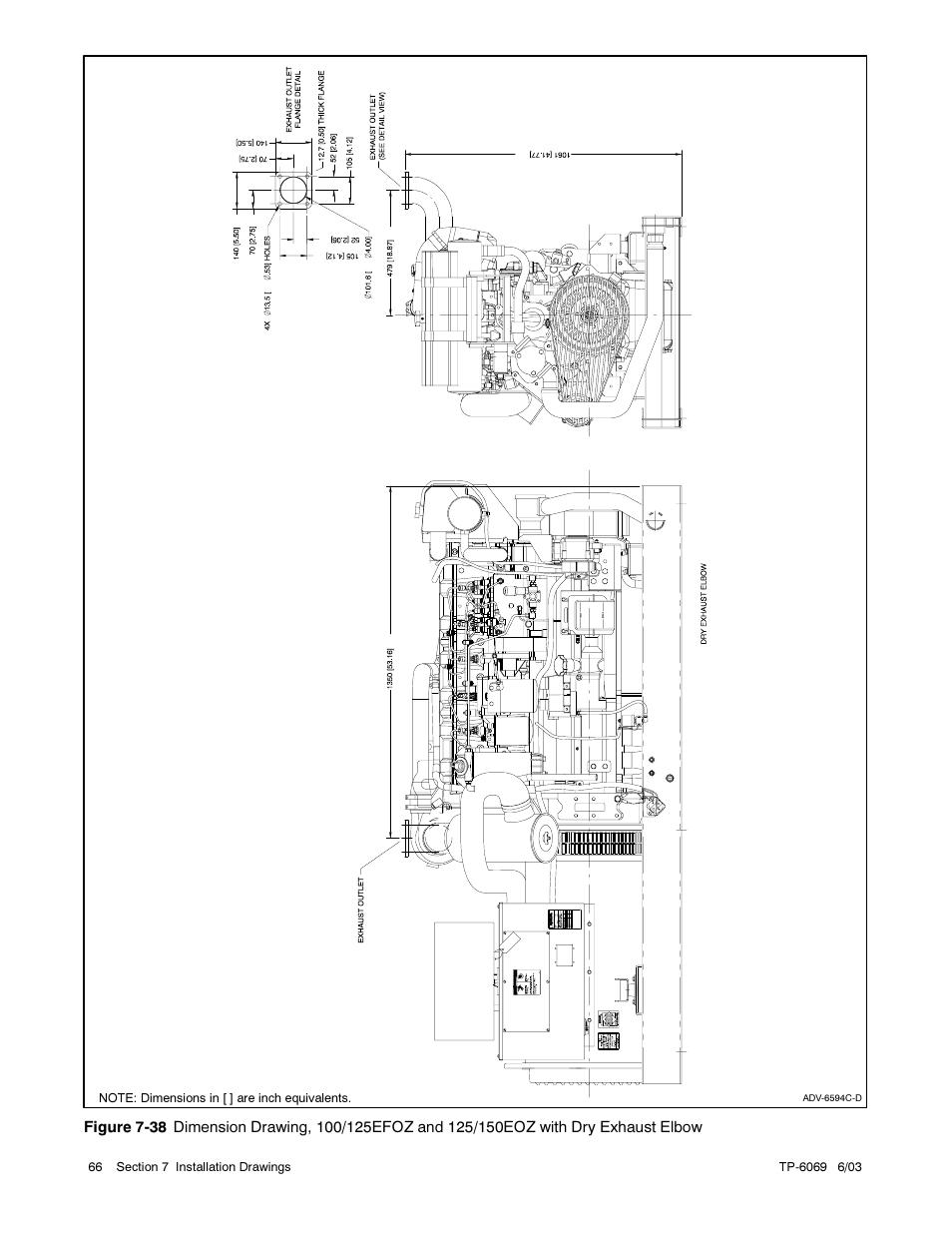 Kohler Generator Manuals 8eoz Quick Start Guide Of Wiring Diagram Marine Sets 11efoz 13eoz User Manual Page 76 92 Rh Manualsdir Com Old