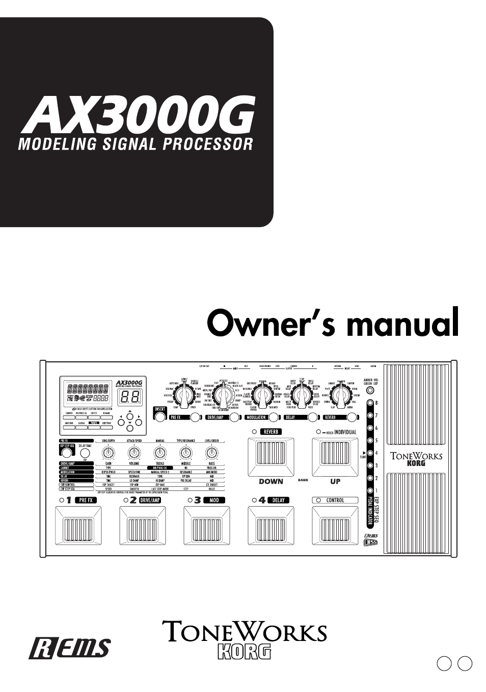 Collections korg toneworks ax100g manual | downloads ebook launch.