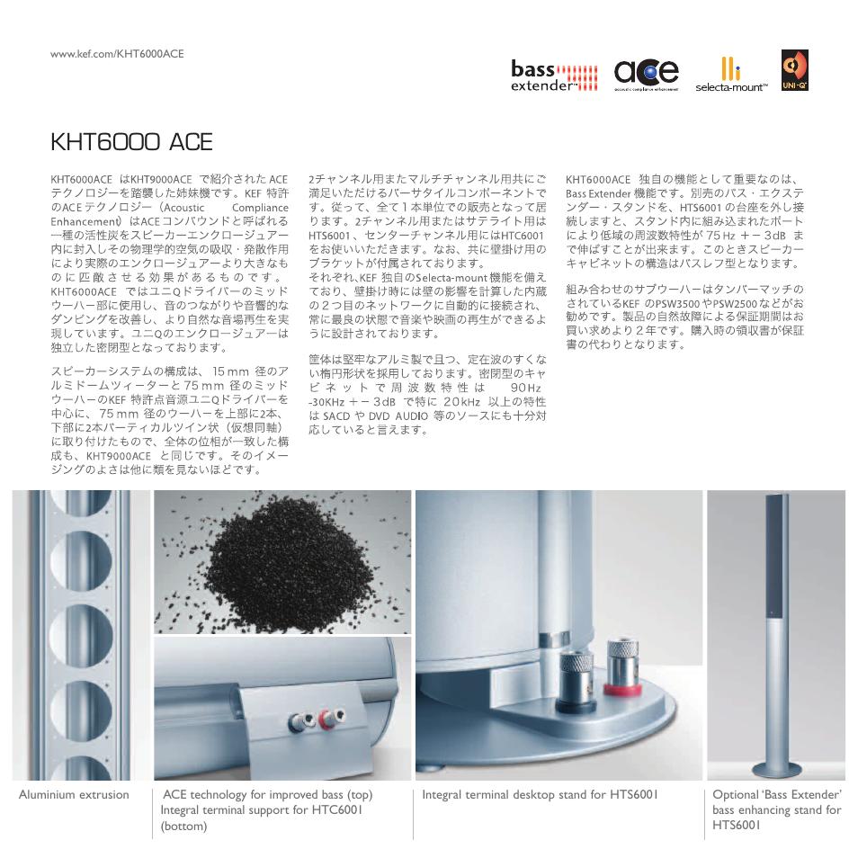 kht6000 ace kef audio htc6001 user manual page 4 4 rh manualsdir com