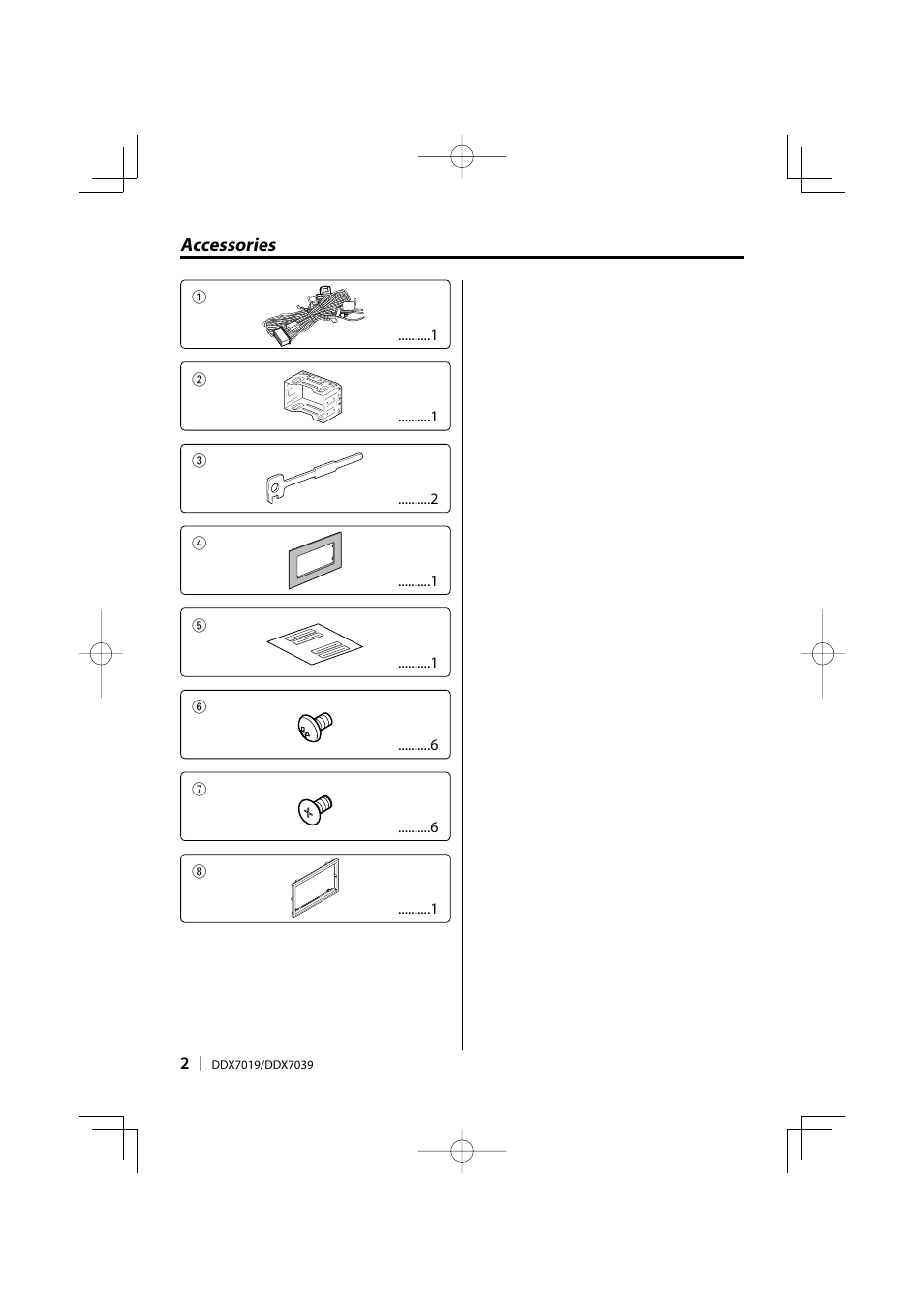 Kenwood Ddx7019 Wiring Diagram Pictures Kdc 2011s User Manual Page 2 10 Rh Manualsdir Com Owners Ddx7017