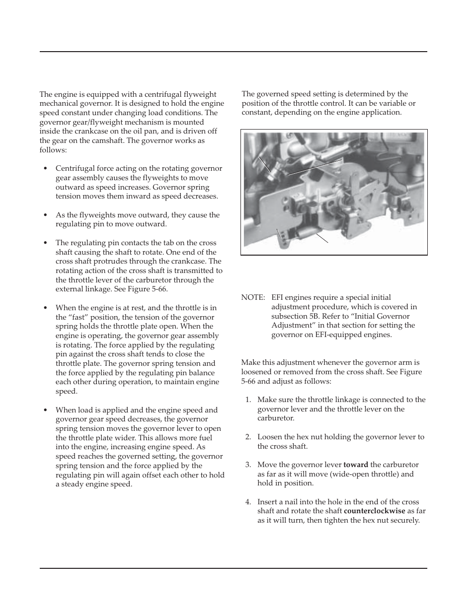 Kohler Command CV730 User Manual | Page 64 / 217 | Also for: Command