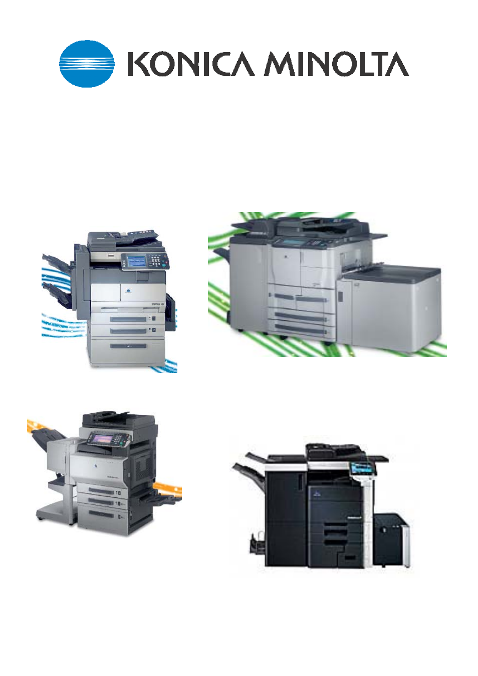 Konica Minolta BIZHUB 451 User Manual | 14 pages | Also for: BIZHUB 253,  BIZHUB 420/500, BIZHUB C450, BIZHUB 361/421/501, BIZHUB 650, BIZHUB 550,  BIZHUB ...