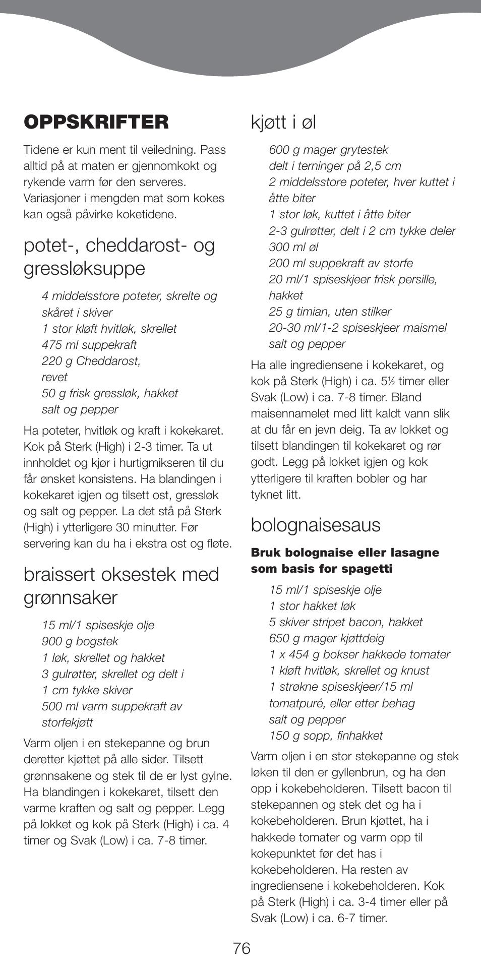 oppskrifter potet cheddarost og gressl ksuppe braissert rh manualsdir com Kenwood Manuals DNX9960 Kenwood Receiver Operator Manuals