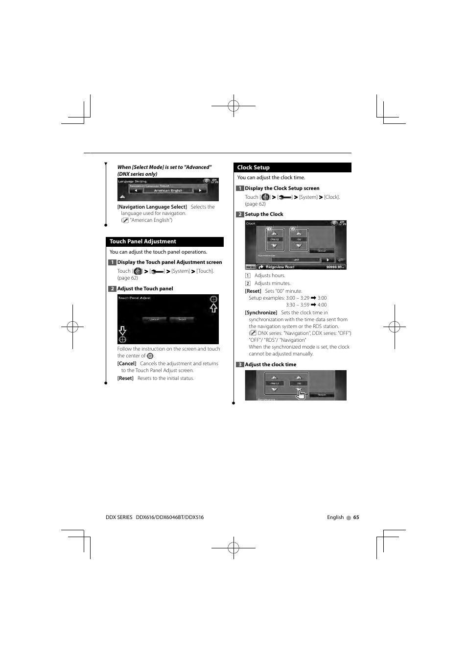 kenwood dnx6160 user manual page 65 100 also for dnx5160 rh manualsdir com