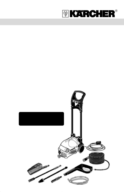 Craftsman Pressure Washer Pump Assy Parts Manual Guide