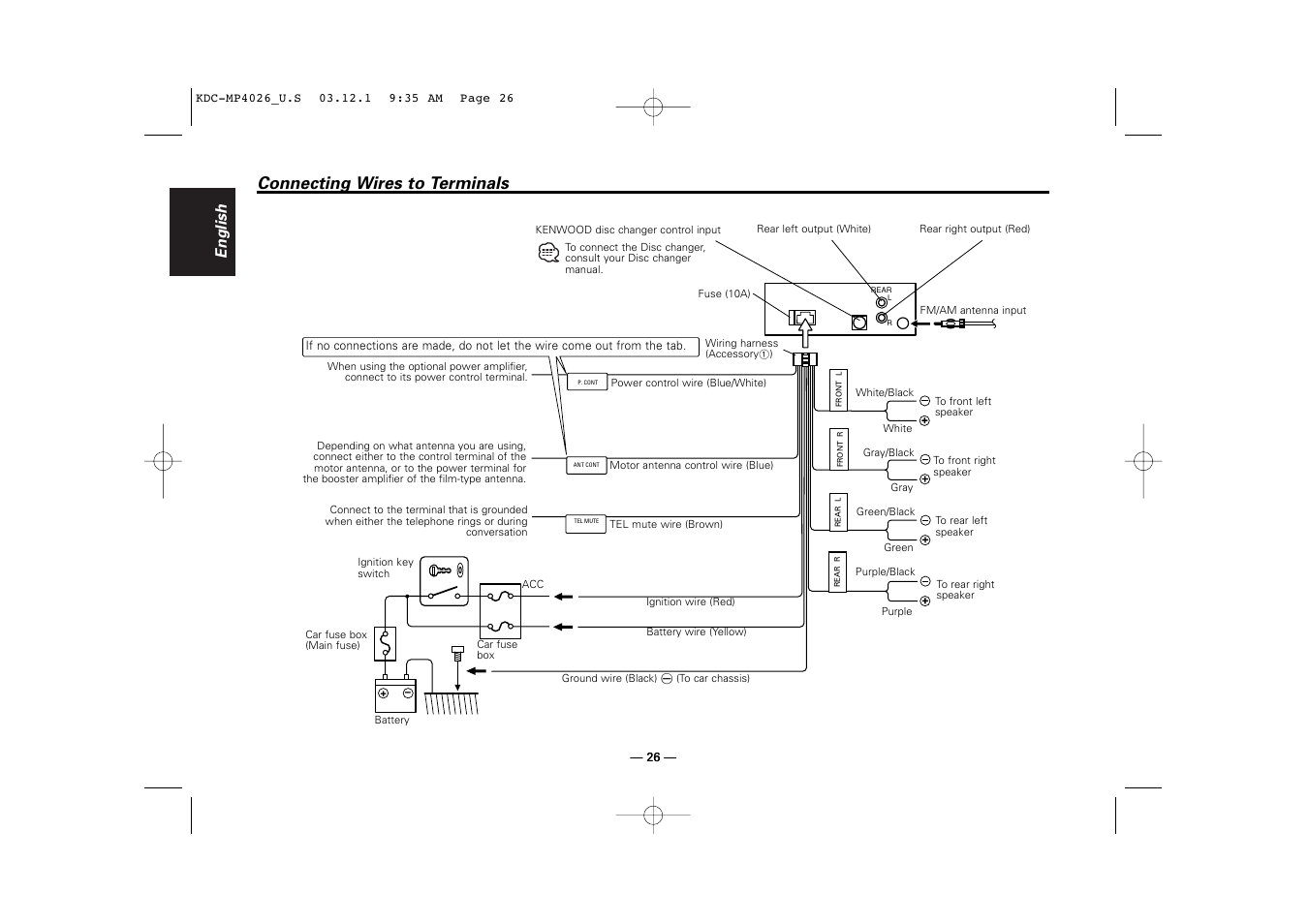 Kenwood Ddx419 Wiring Diagram And Schematics Ddx514 Ddx712 Free For You U2022 Rh Atesgah Com