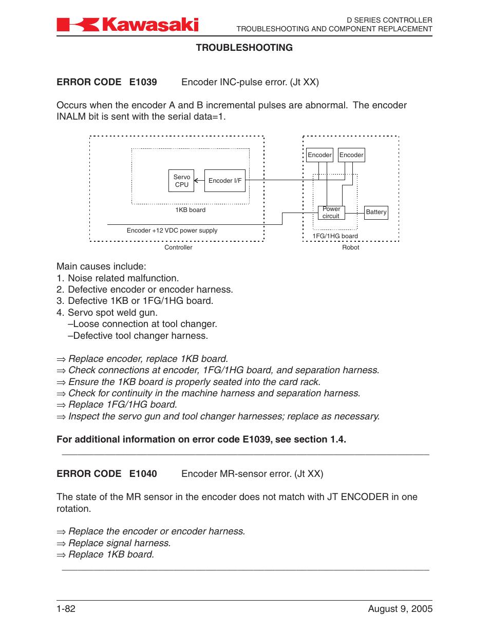 kawasaki robot controller manual