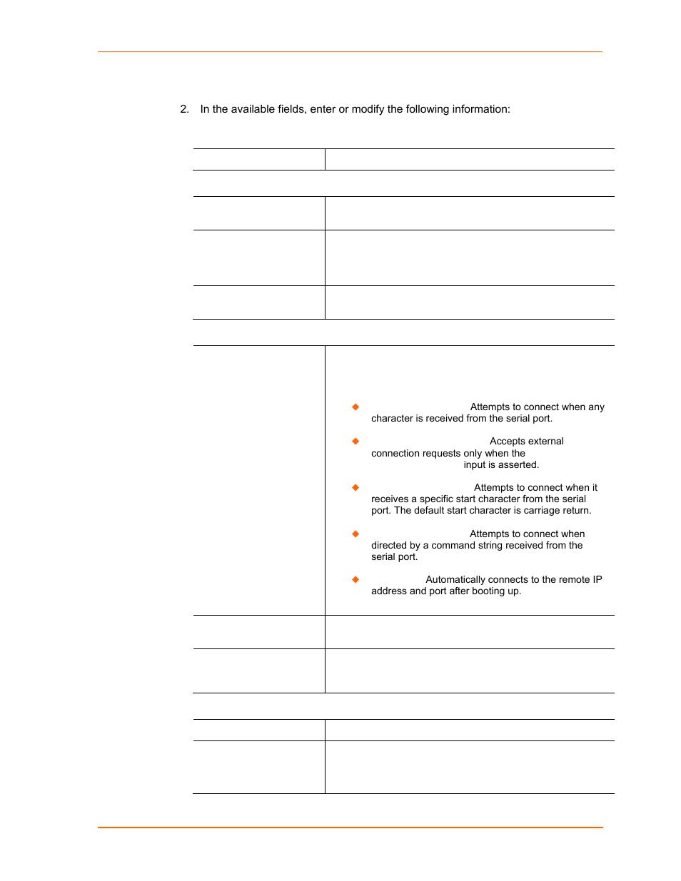 Lantronix UDS2100 User Manual | Page 31 / 83