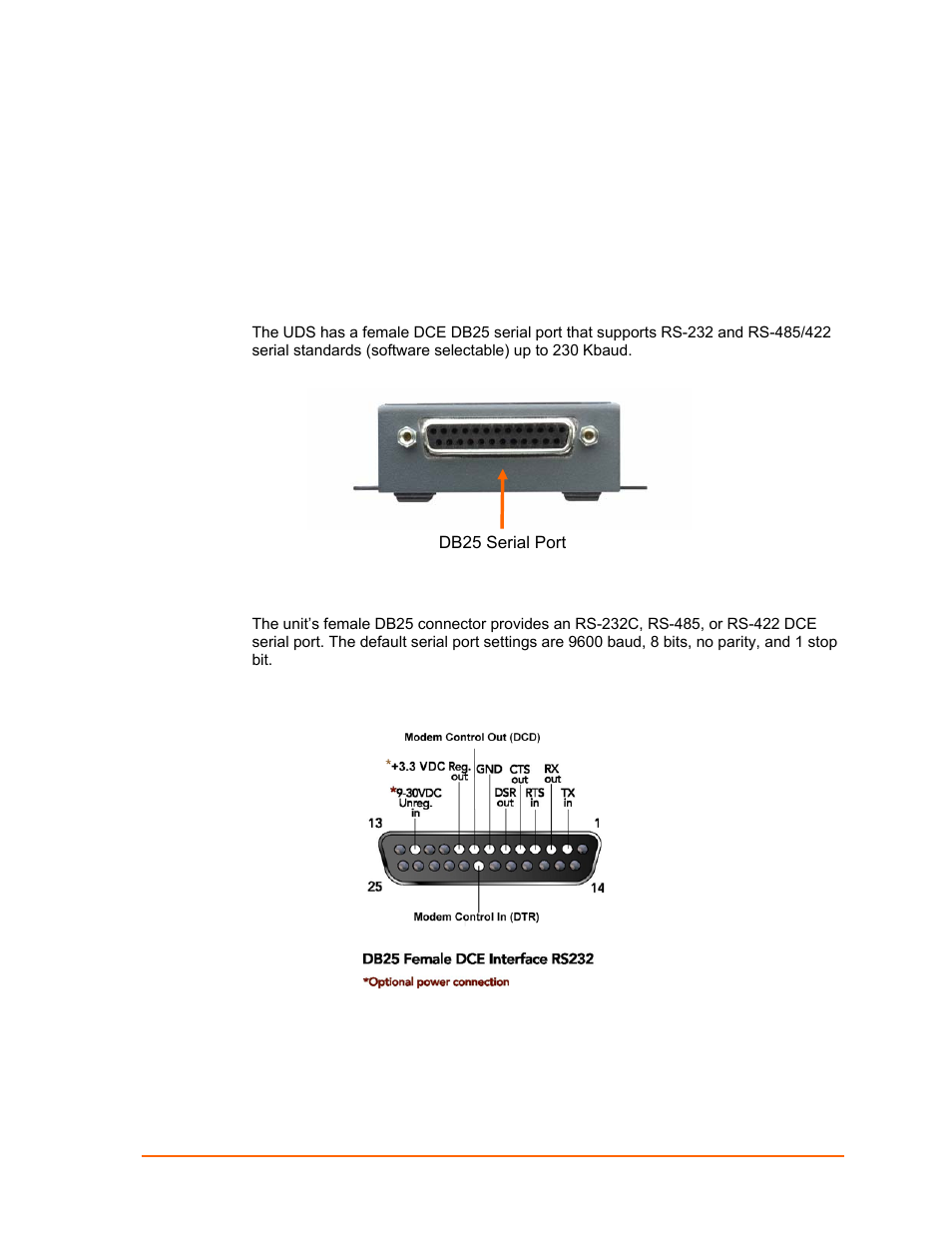 Serial Plug Pinout Cisco Rj45 E1 Diagram Pinoutsru Connections And Pinouts Port Connector Lantronix Uds User Manual Page 954x1235