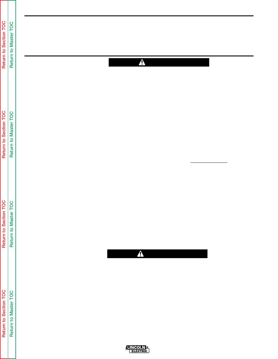 Electric Strip Manual Guide - Various Owner Manual Guide •