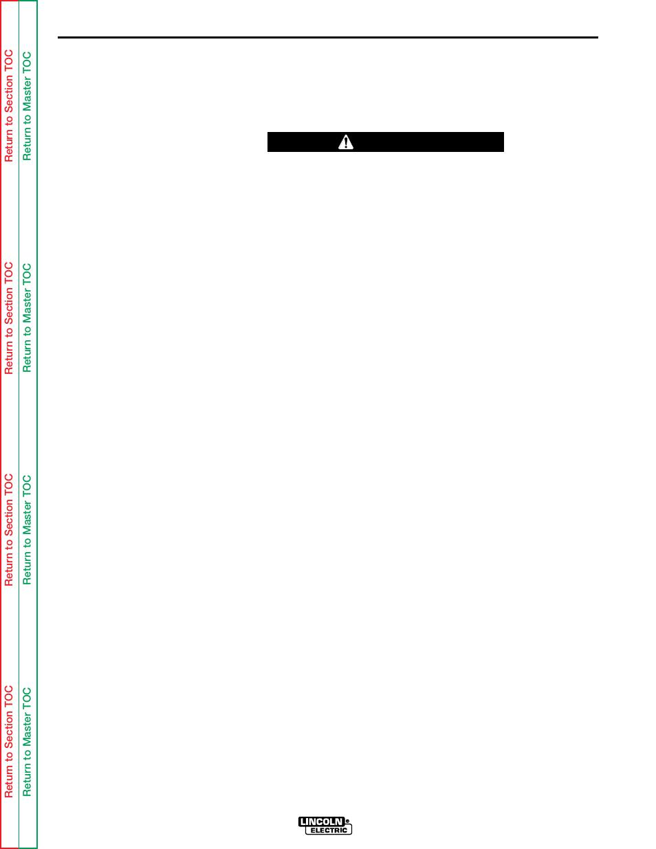Perform the, Output rectifier, Bridge test | Troubleshooting & repair, Test  description,