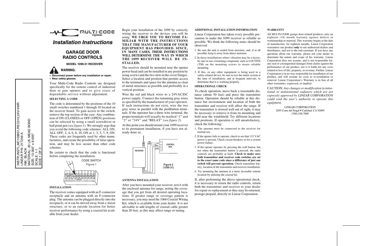 Coax Plug Wiring Instructions