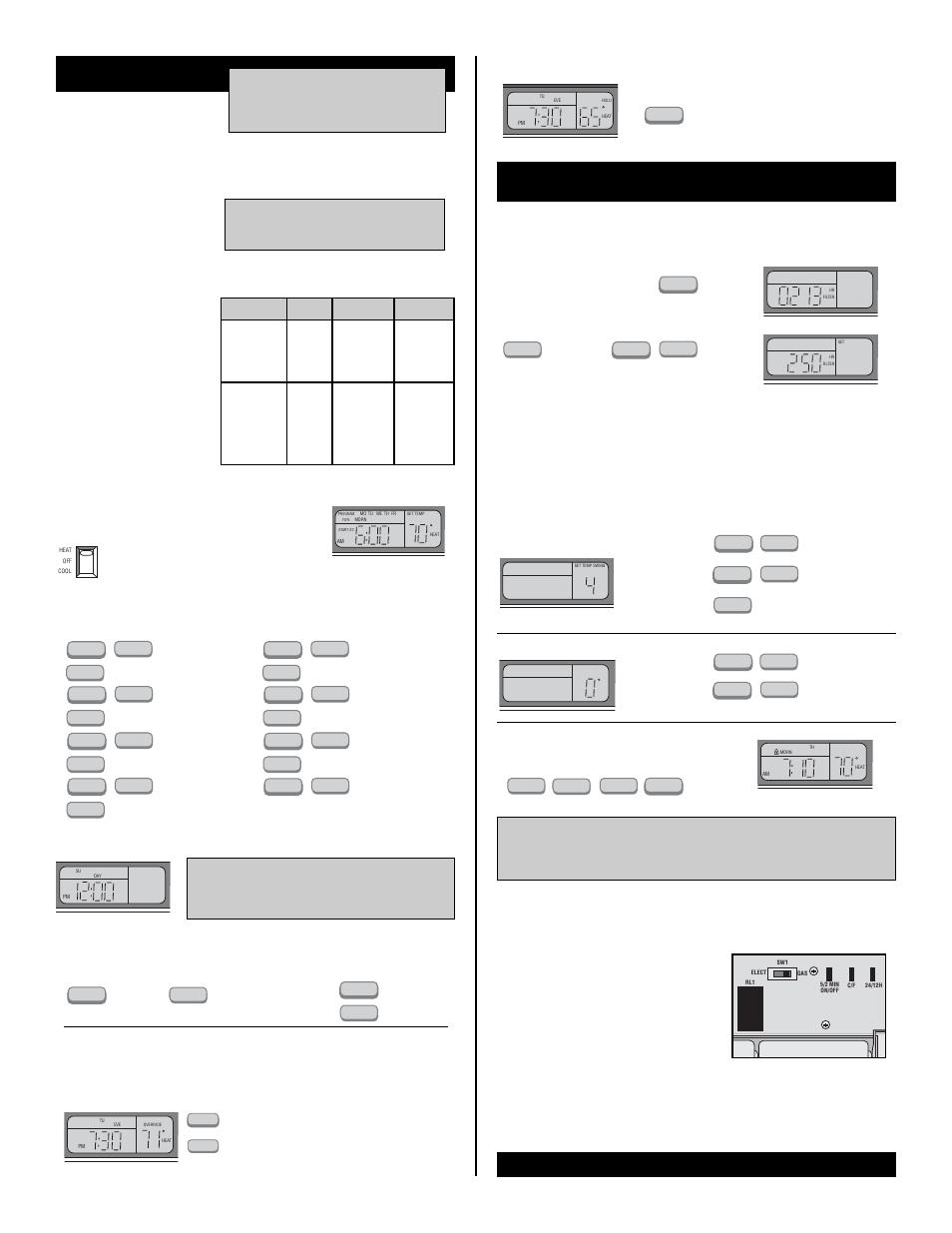 Tx1500e Manual