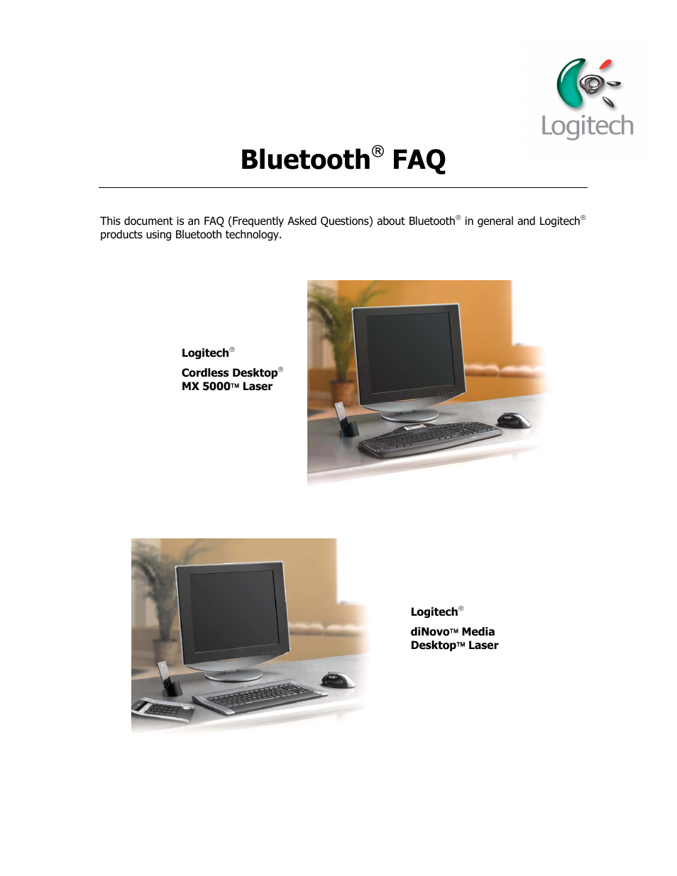 Cordless desktop® mx™ 5000 laser logitech support.