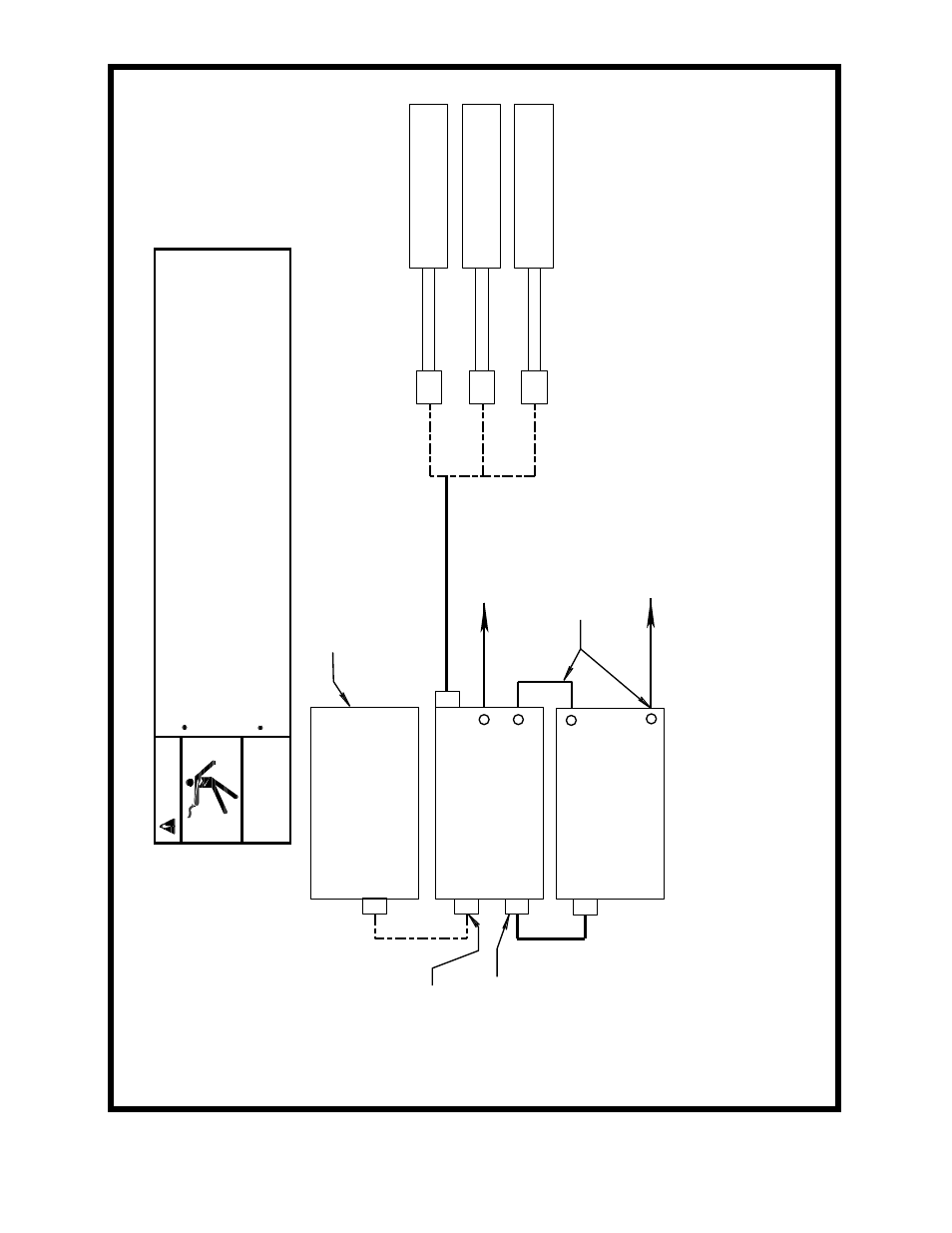 Lincoln Welder Starter Switch Wiring Diagram Sa 200 Parts K900 1 Dc Tig Connection Warning