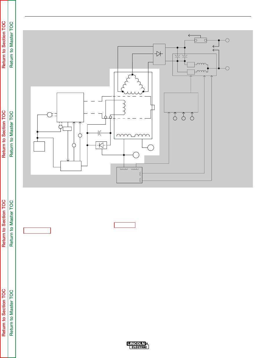 Lincoln Sa200 Wiring Diagrams Best Secret Diagram Sa 200 Welder Remote Alternator Wire Se200