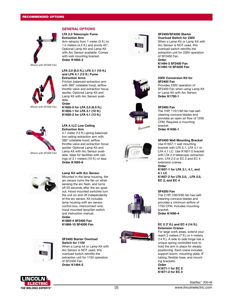 lincoln electric mobiflex 200 m user manual page 3 4 original mode rh manualsdir com Owner's Manual User Manual