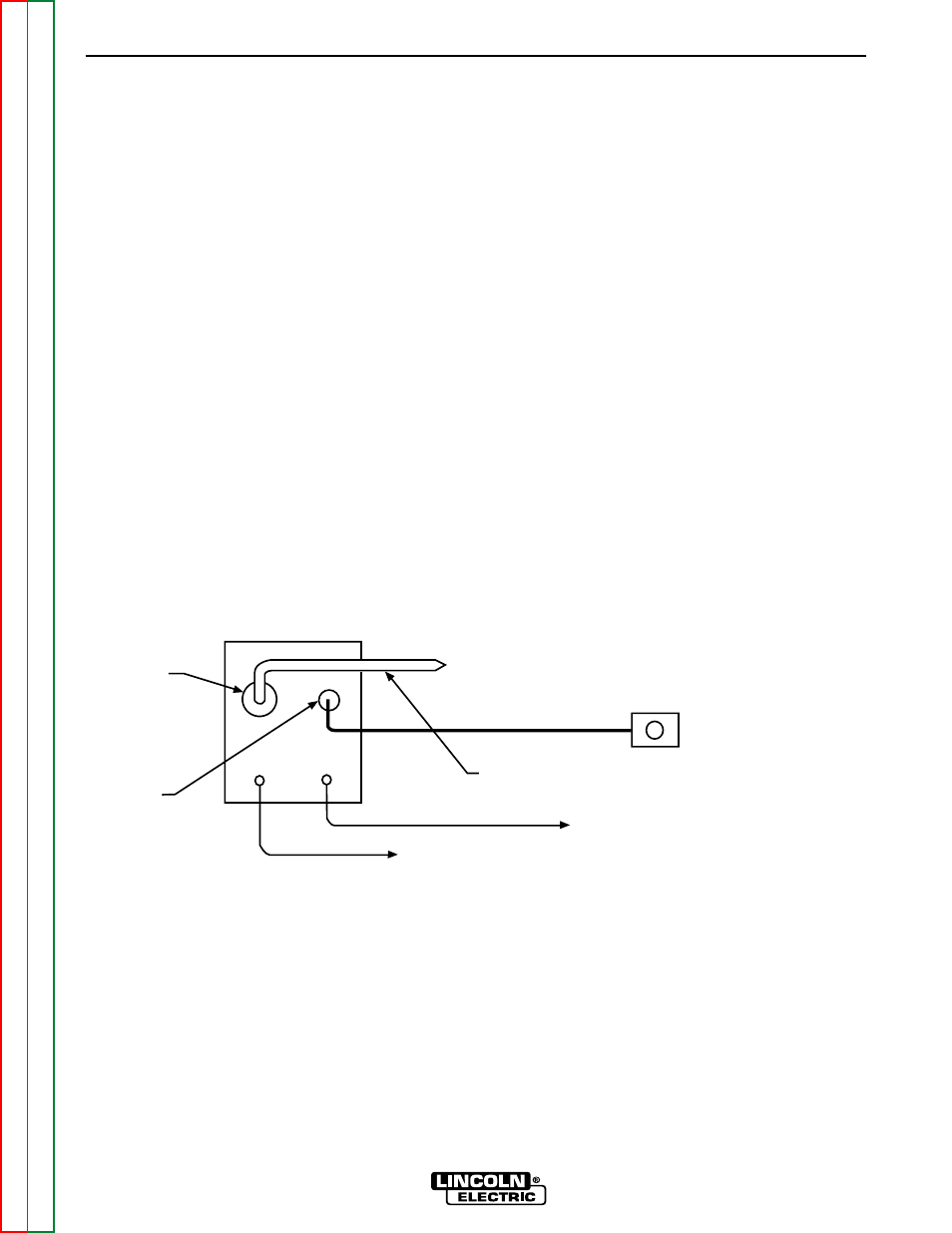 Accessories Lincoln Electric Invertec V350 Pro Svm152 A User Welder Wiring Diagram Manual Page 22
