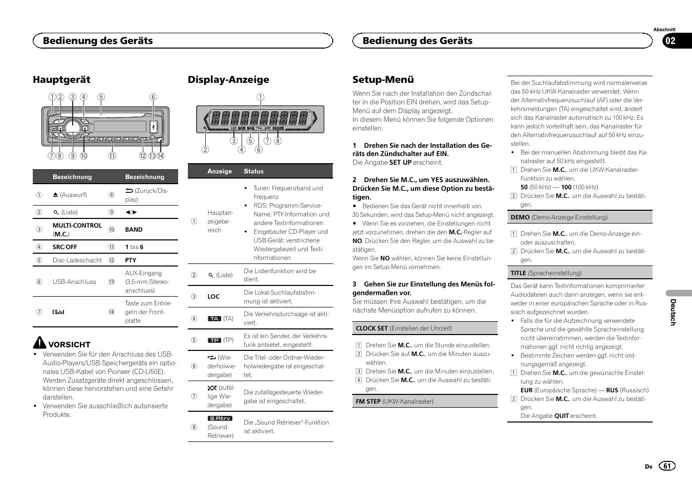 Großzügig Deh 1400 Schaltplan Fotos - Die Besten Elektrischen ...