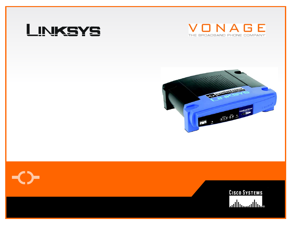 Vonage Troubleshooting