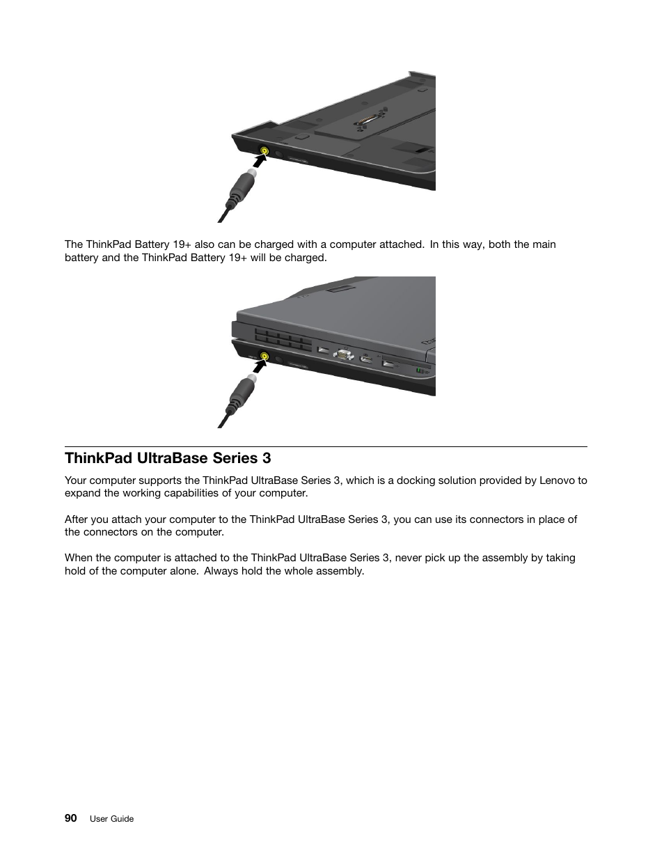 thinkpad ultrabase series 3 lenovo x230 user manual page 108 185 rh manualsdir com lenovo x230 user manual lenovo x250 user guide