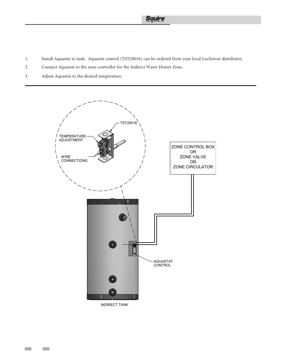 Wiring Diagram Indirect Tank Water Heater from www.manualsdir.com