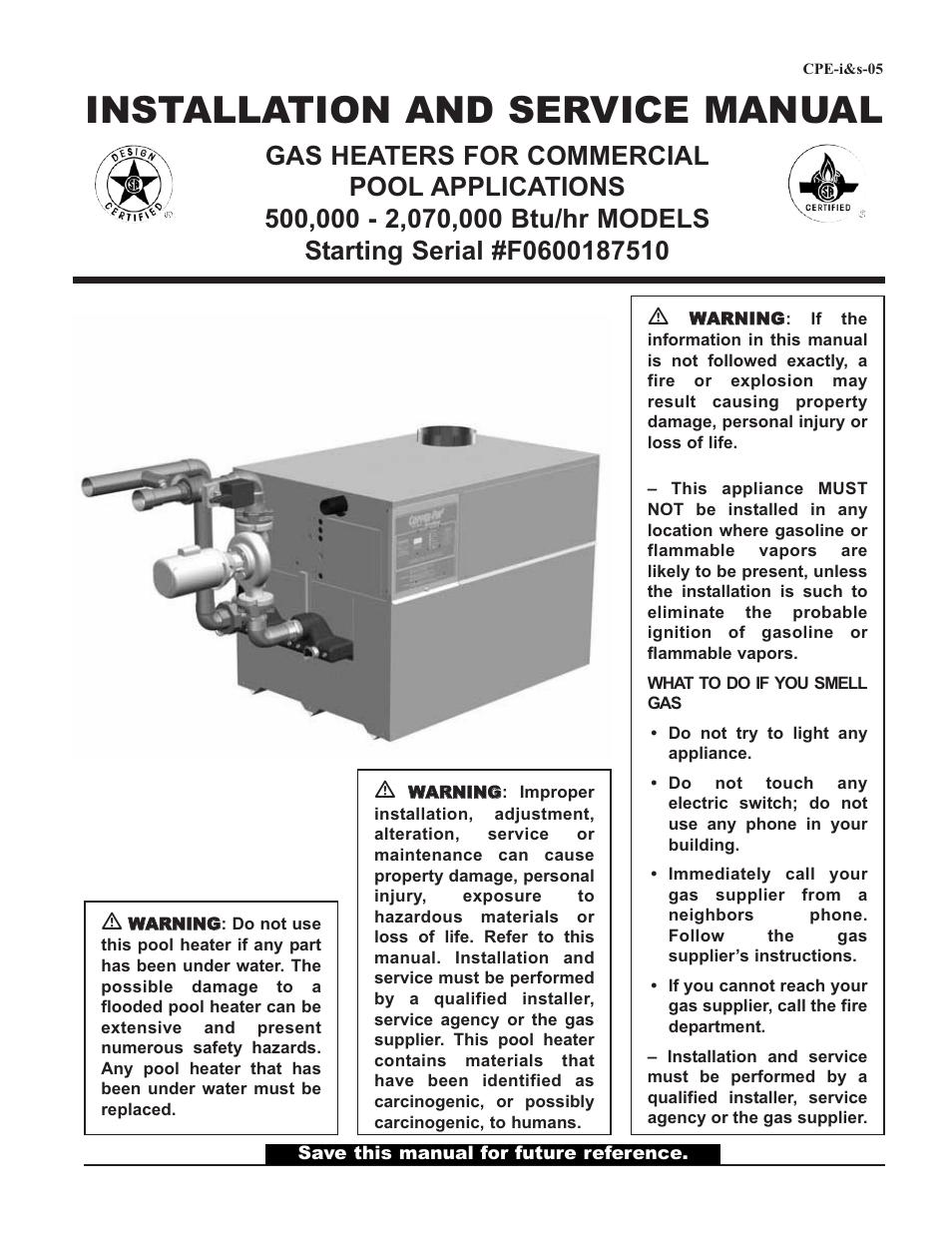 Famous Lochinvar Heat Exchanger Failure Component - Wiring Standart ...