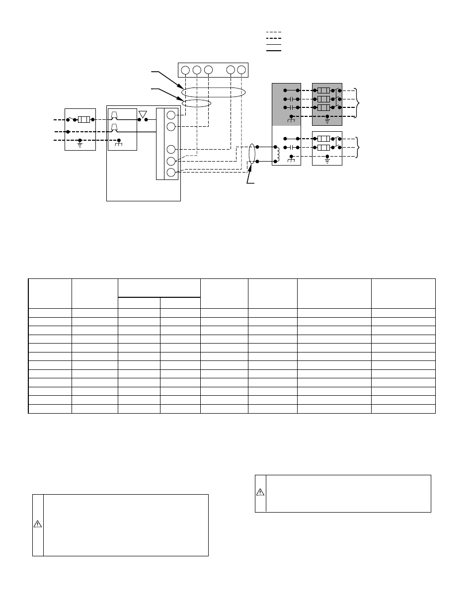 Lg 395cav User Manual Page 8 16 Valve Switch Box Wire Diagram