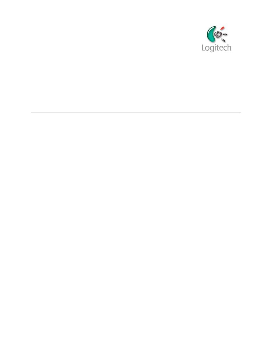 logitech harmony manual
