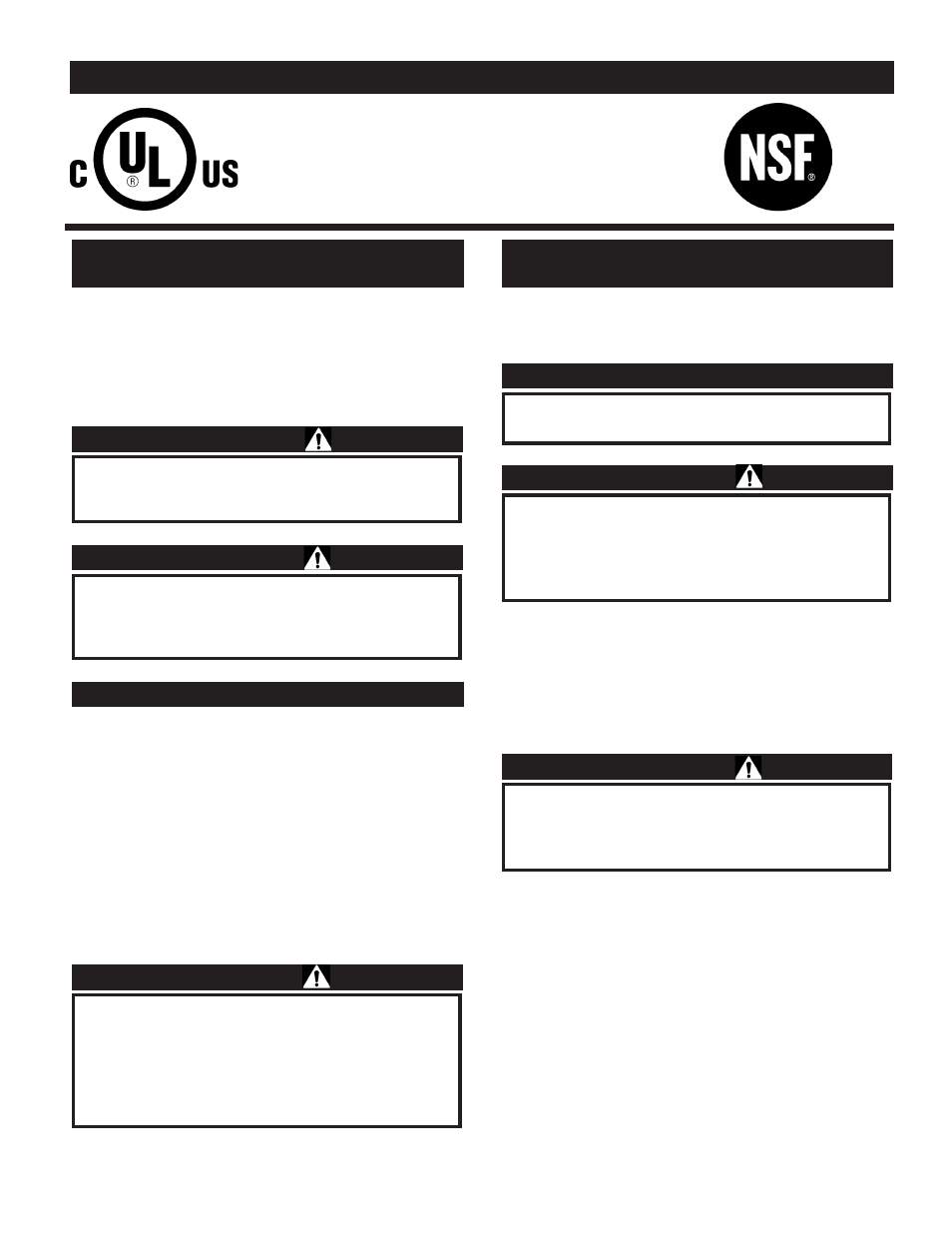 Lochinvar Nsf Ssb I S 01 User Manual 12 Pages Fuse Box Chart What Goes Where Page 3
