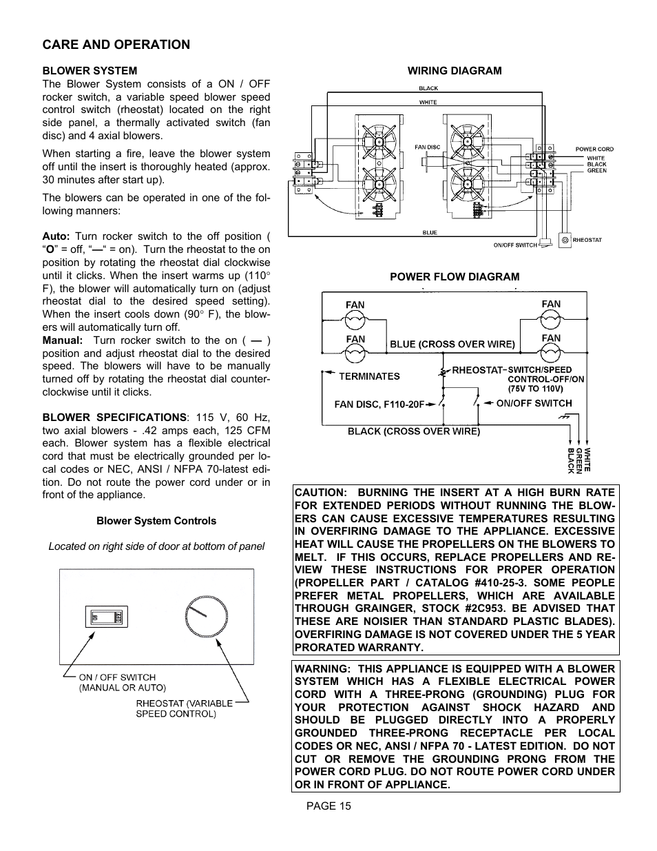 Stove Rheostat Wiring Diagram List Of Schematic Circuit Buck Thermostat Lg Earth 2800ht User Manual Page 15 29 Rh Manualsdir Com