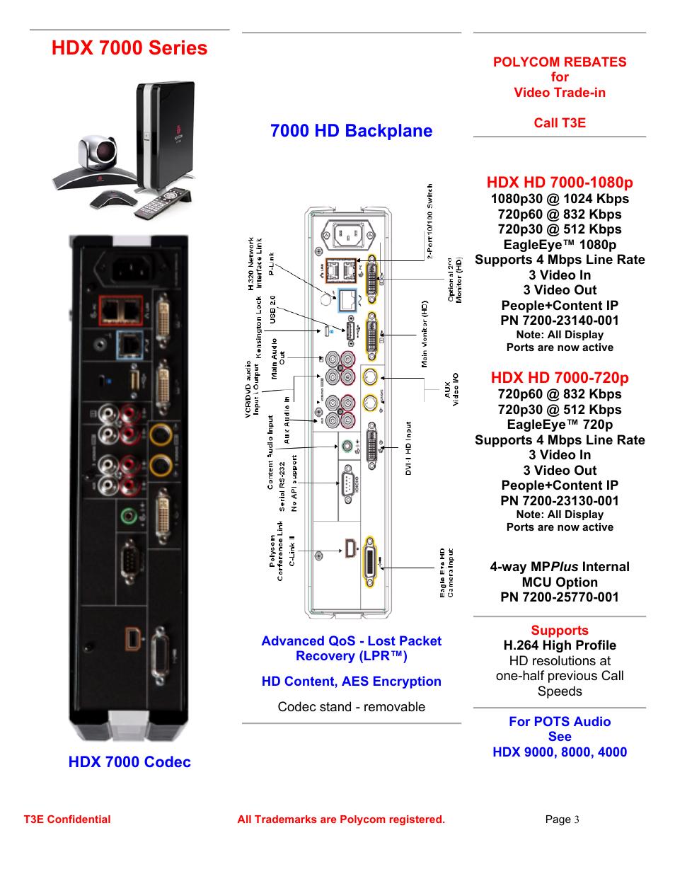 hdx 7000 series 7000 hd backplane hdx 7000 codec polycom rh manualsdir com polycom hdx 7000 setup guide polycom hdx 7000 setup guide