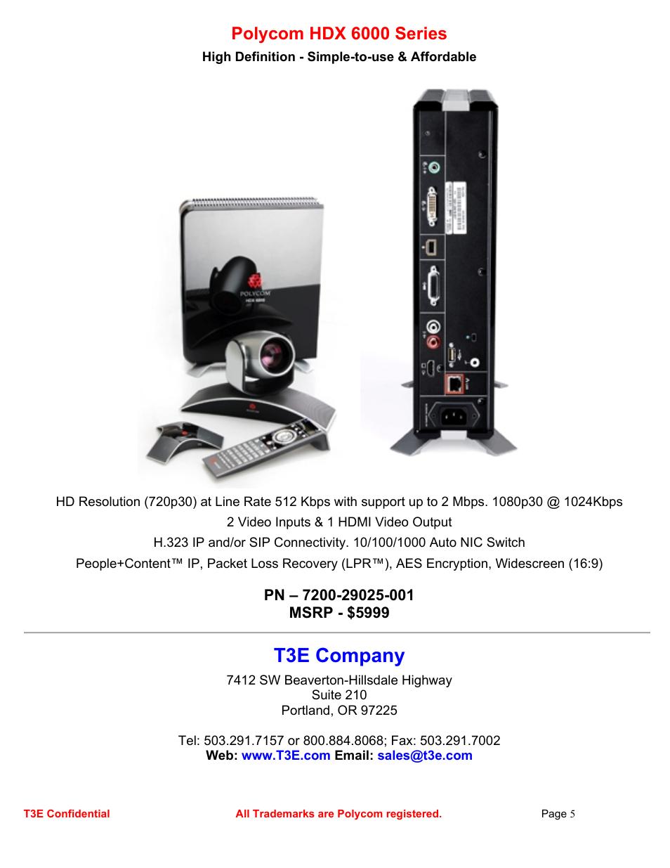 t3e company polycom hdx 6000 series polycom ultimate hd hdx 9000 rh manualsdir com polycom qdx 6000 manual español polycom qdx 6000 user manual
